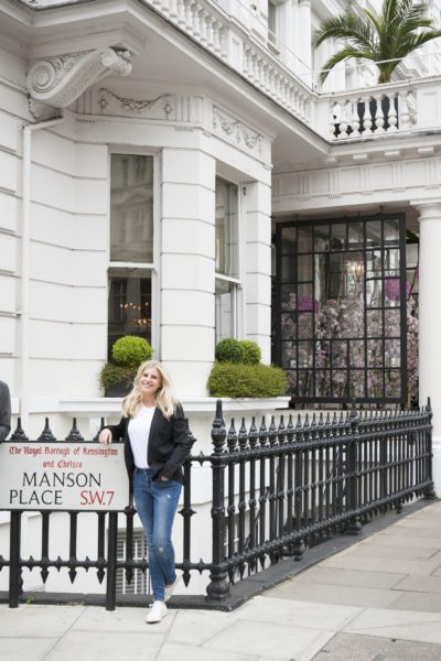 The Best Hotel in South Kensington is The Kensington Hotel, a luxury boutique hotel.