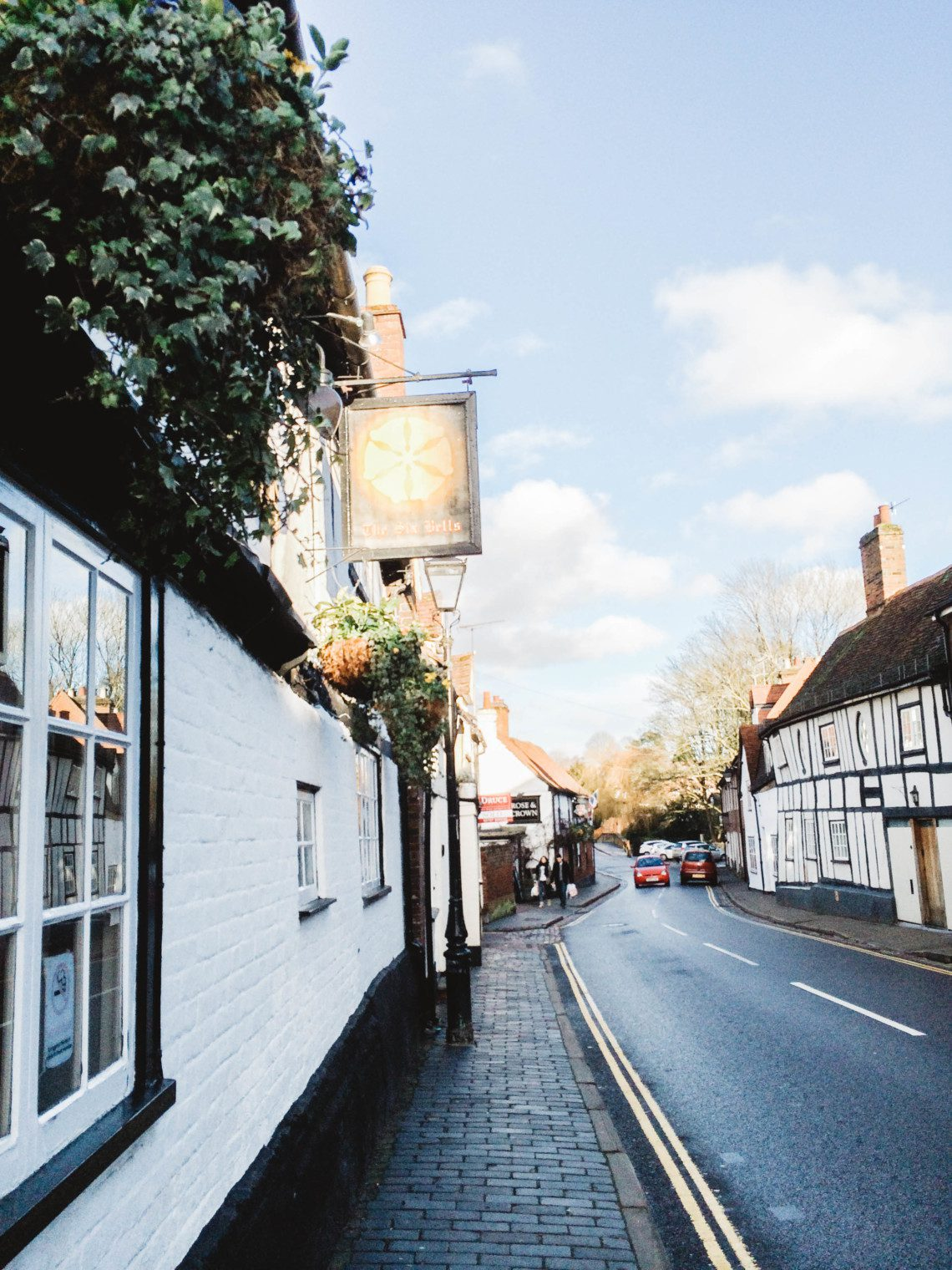 Looking for day trips from London? This is a look at things to do in St. Albans, a beautiful cathedral city that makes an easy trip from London by train.