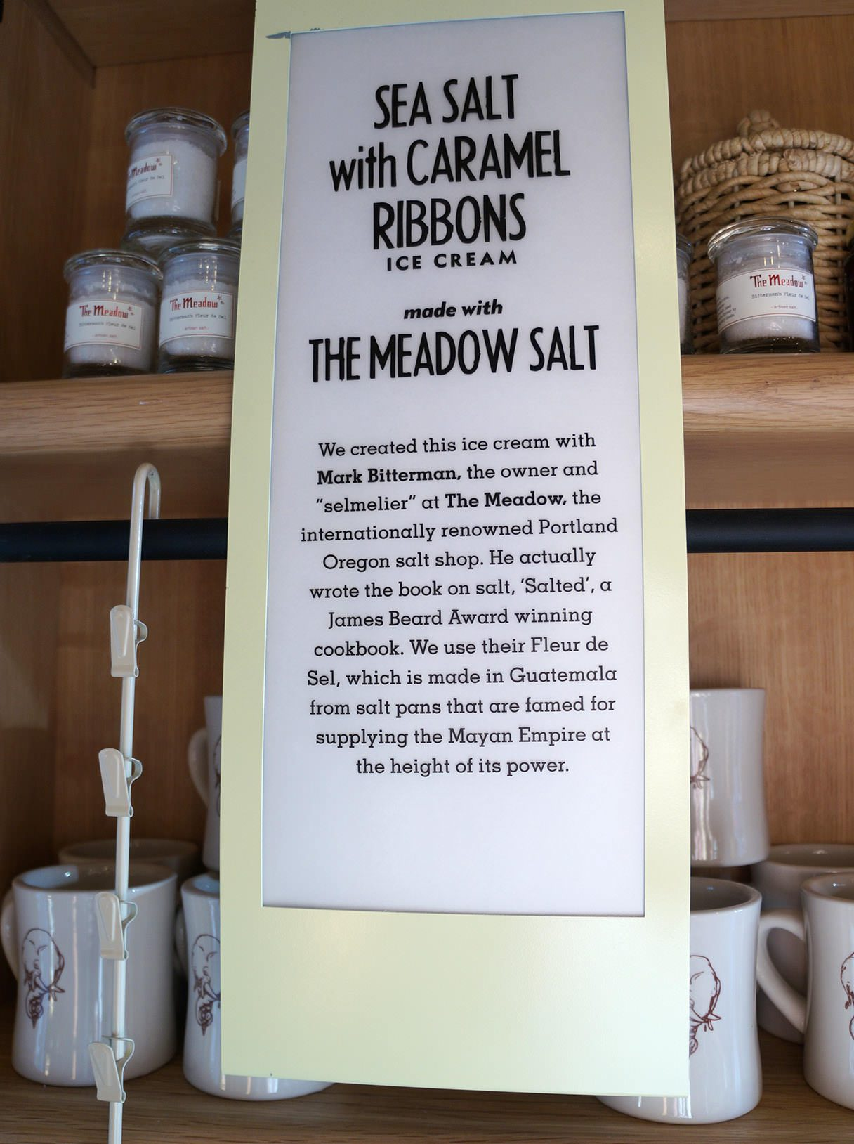 The Meadow Salt