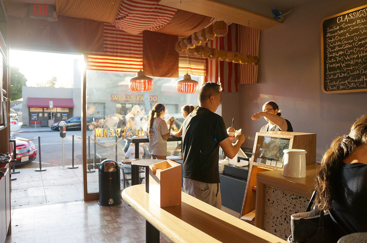 inside salt and straw2