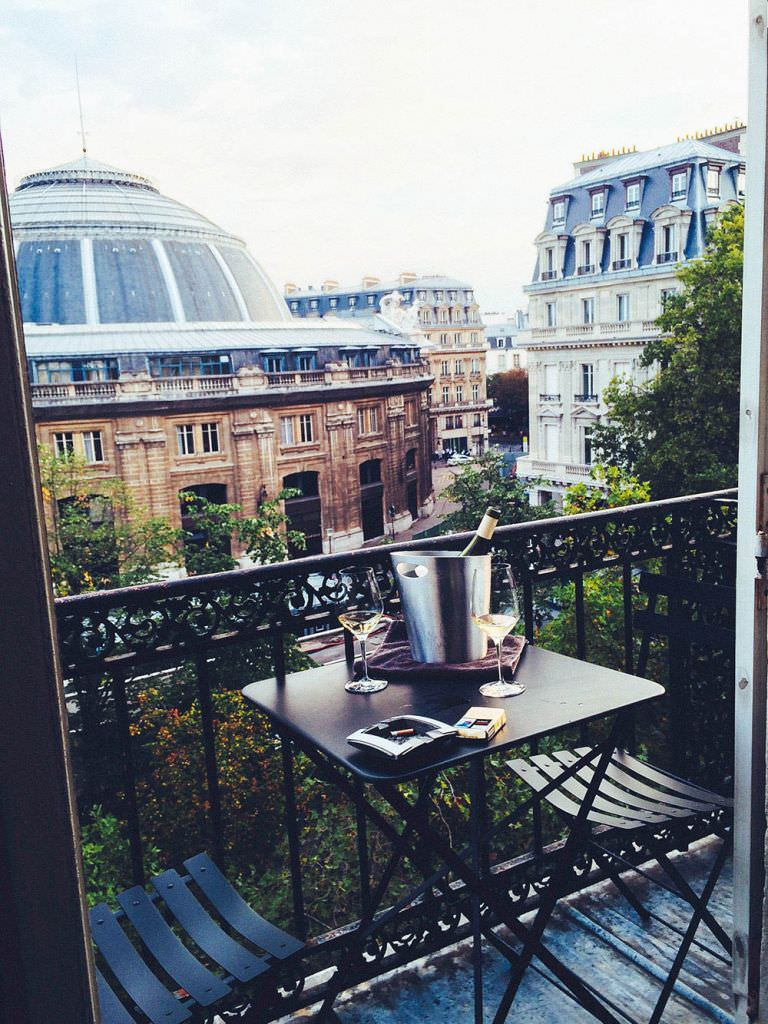 Paris balcony (1 of 1)