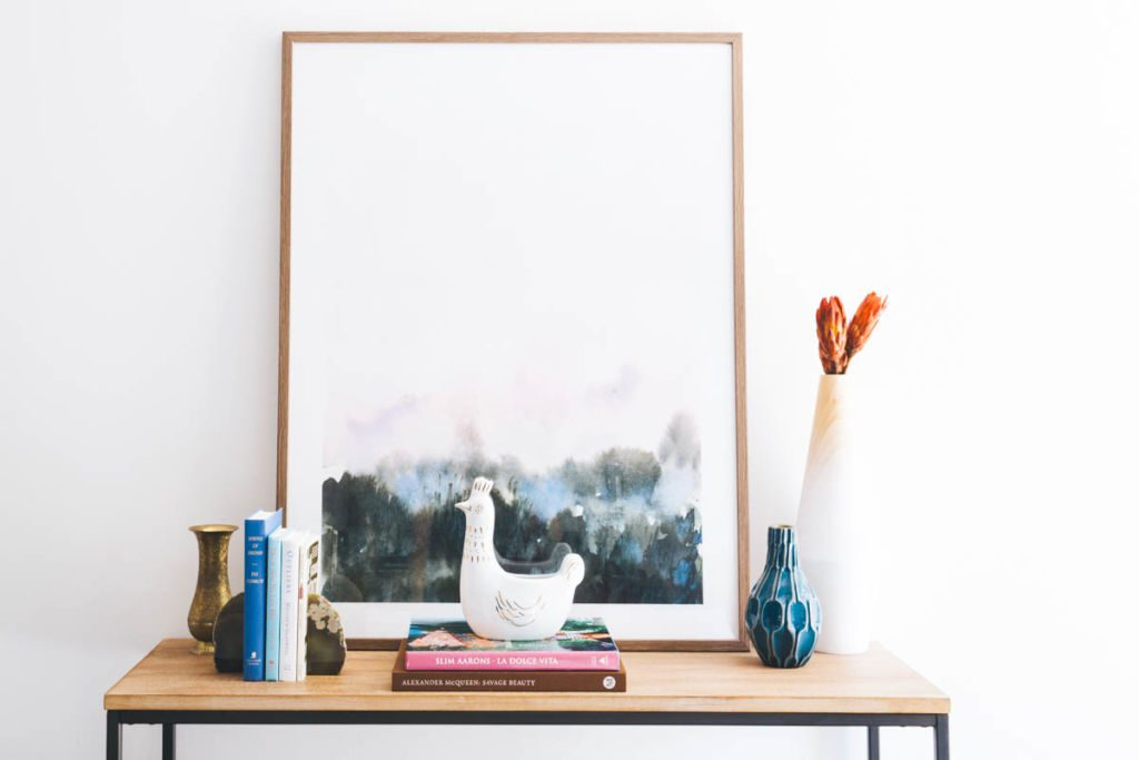 The best online retailers for buying affordable art prints online