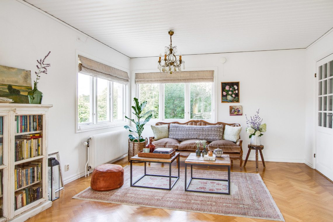 Get the Look: Modern Scandinavian Design