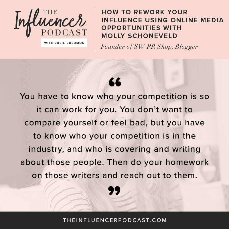 The Influencer Podcast: How to Rework your Struggling Influence Using Media Opportunities
