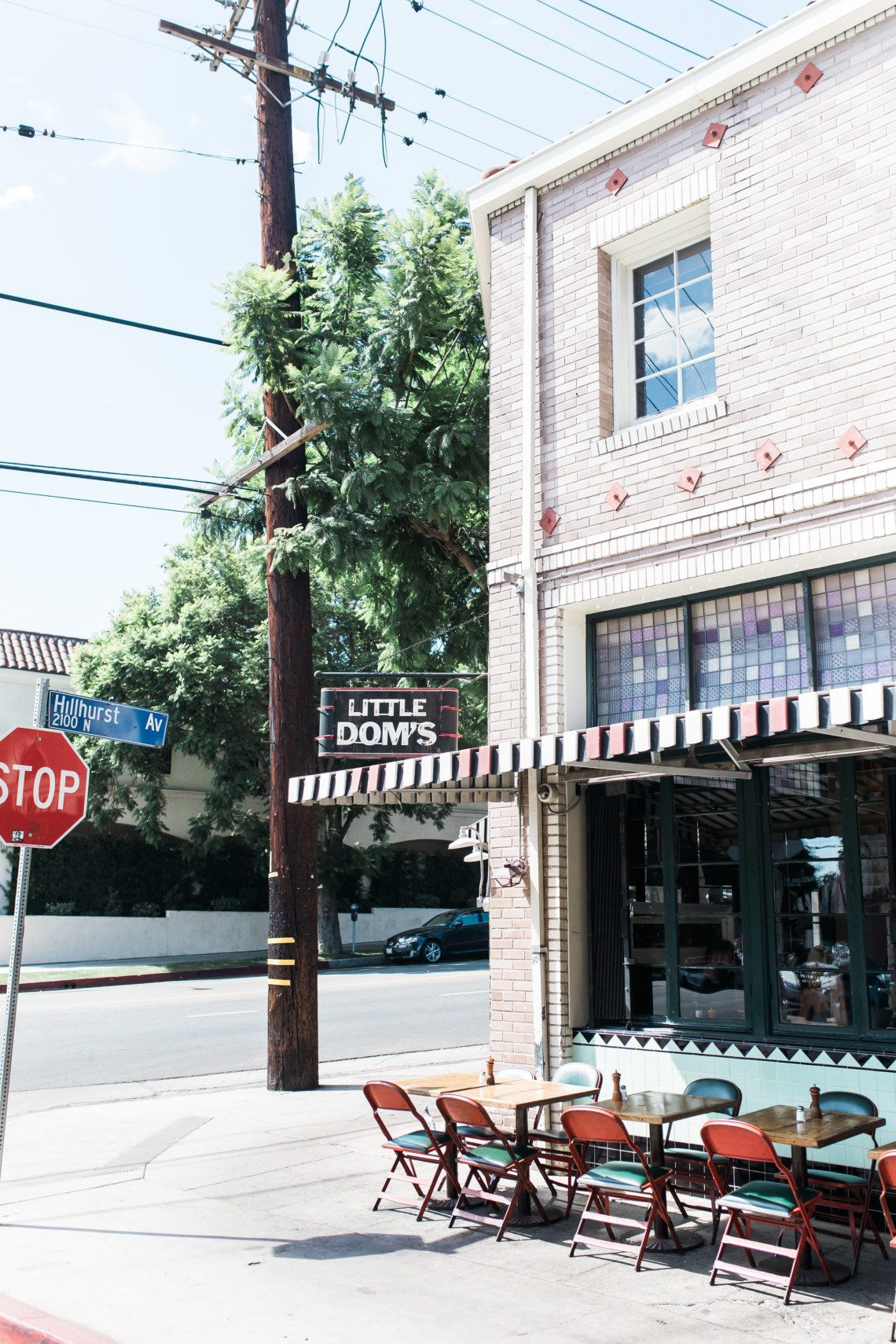 This local guide will tell you everywhere to eat, shop and play in the Los Feliz neighborhood of Los Angeles including Night + Market Song.