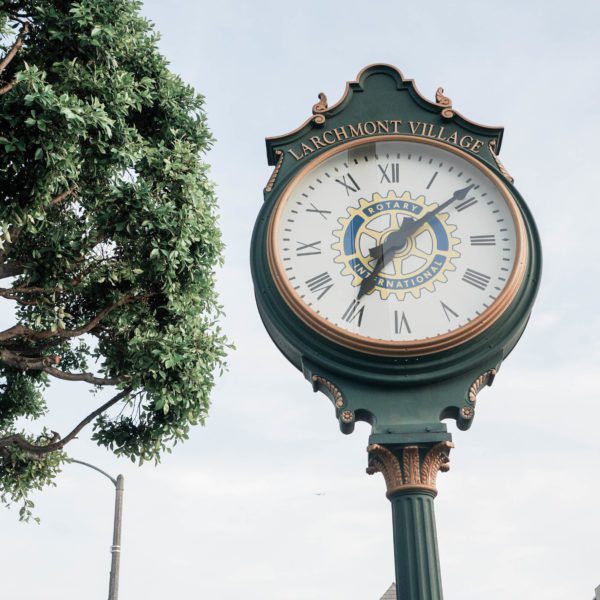 A guide to Larchmont Village, a neighborhood gem in Los Angeles.